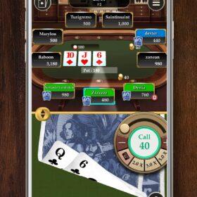 Online Poker Bedrijfsuitje