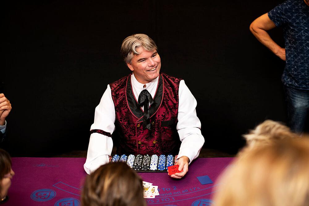 nederlands kampioen goochelen