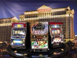 Fruit automaat casino
