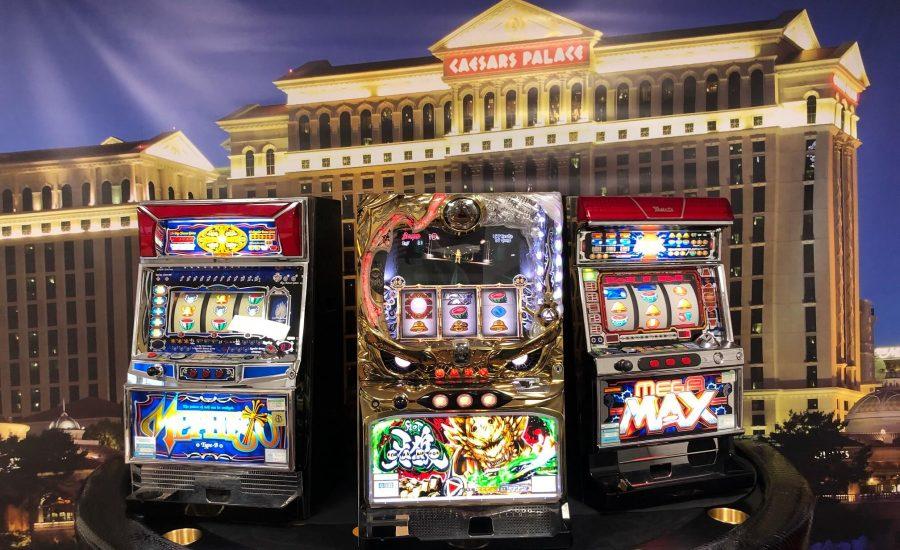 Casino op locatie sotmachines