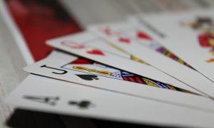 Pokertafel huren